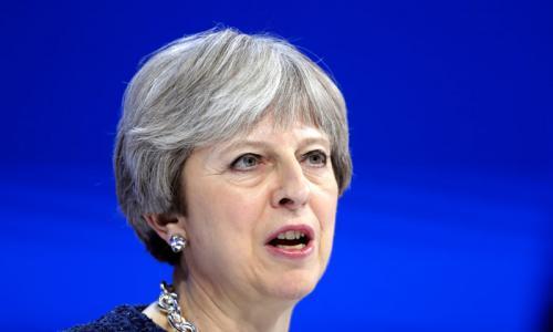 Британия испугалась мести России