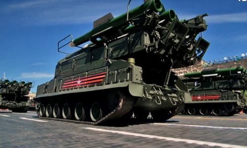 Парад Победы в Москве, как реагировали западные СМИ