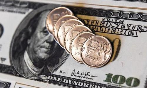 90 рублей за доллар: Ждать осталось недолго